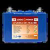 Акумулятор для автомобіля літієвий LP LiFePO4 12V - 90 Ah (+ зліва, пряма полярність)