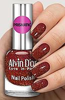 Лак для ногтей Alvin D`or Prismatic № 2708