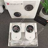 Камера видеонаблюдения IP-камера Xiaomi Yi Home Camera 1080p,видеоняня Глобальная версия, фото 8