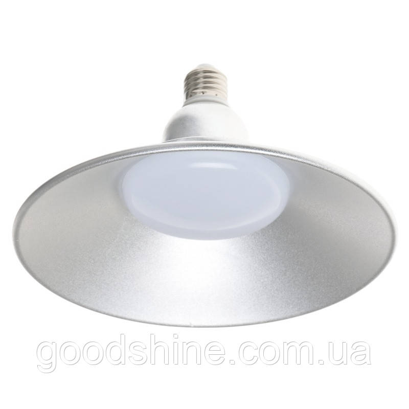 Светильник колокол административный купольный светодиодный HD-100/10W CW