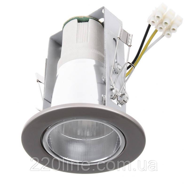 Светильник потолочный встроенный VDL-20 PN