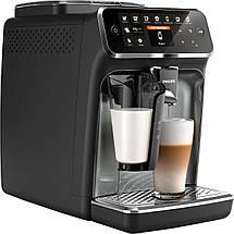 Кофемашина автоматическая Philips LatteGo 4300 Series EP4349/70, фото 3