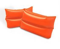 Надувные нарукавники для плаванья большой размер Intex 59642NP