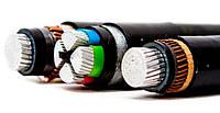 Алюминиевый кабель и провод