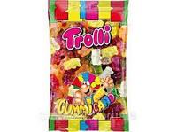 Жевательные конфеты Мишки Trolli, 1 кг