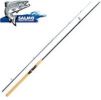 Спиннинг Salmo Diamond Jig Specialist 2,34м 2-18гр