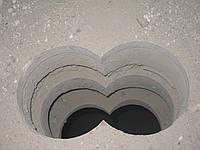 Реконструкція отвори під вентиляцію методом безударного алмазного буріння свердління , фото 1