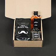 Подарочный набор для мужчин Mens Box S, фото 4