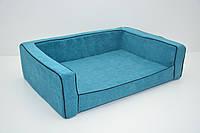 Диван для собак Мираж из мебельной ткани