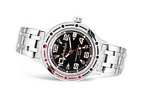 Мужские часы Восток Амфибия 420335