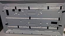 Светодиодная лед подсветка IC-A-VZAA40D696A для телевизора VIZIO E40
