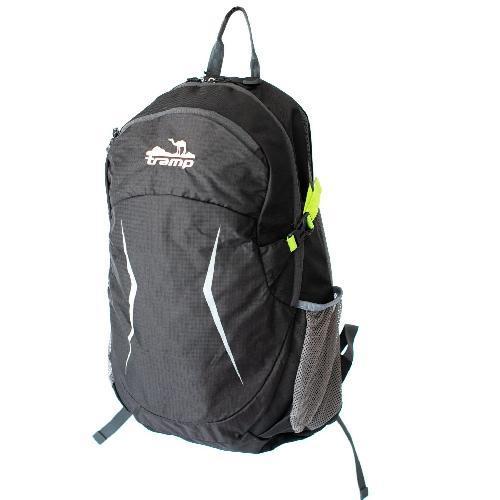 Рюкзак Crossroad Tramp TRP-035-black