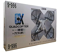 Квадрокоптер CX006 (9-996) c WiFi камерой
