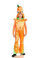 Карнавальный костюм Апельсин для мальчика
