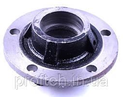 Маточина переднього колеса мототрактора (під 5 болтів)