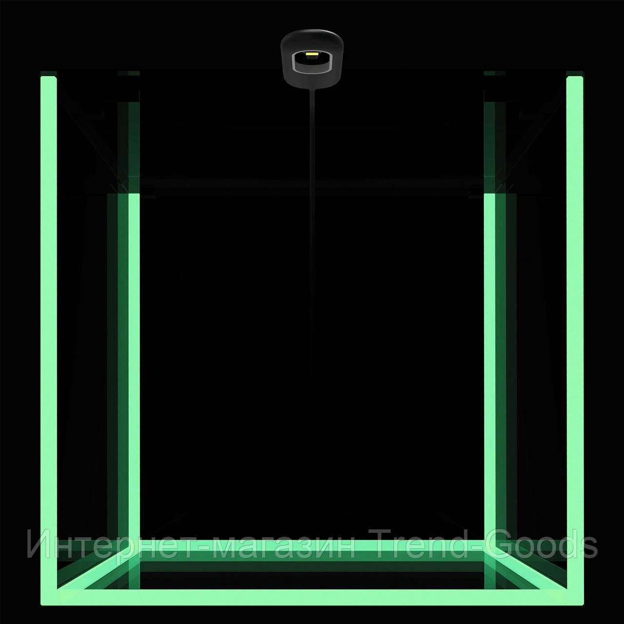 Аквариумный набор LumiSet со светонакопительными швами, 5л SKL60-260431