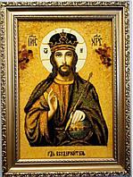 Иисус Христос  і-30 Господь Вседержитель Гранд Презент 20*30