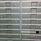Светодиодная лед подсветка E600DLB032-005 для телевизора VIZIO M60-C3, фото 2