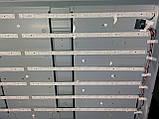 Світлодіодна лід підсвічування E600DLB021-004 для телевізора VIZIO P602ui-B3, фото 2