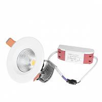 Светильник потолочный LED встроенный LED-176/5W WW