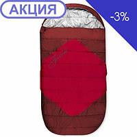 Спальник Trimm DIVAN red/dark red 195 R