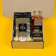 Подарочный набор для мужчин Black-Gold S, фото 3