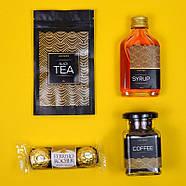 Подарочный набор для мужчин Black-Gold S, фото 4