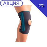 Детский ортез коленного сустава с гибкими боковыми шинами ОР1181 (Orliman)