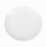 Тарелка круглая б/б 20,5см
