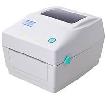 Принтер этикеток для новой почты Xprinter XP-460B