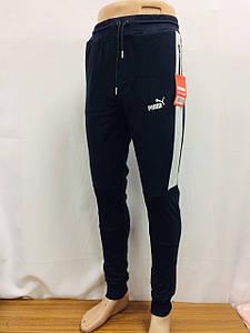 Спортивні чоловічі штани Пума