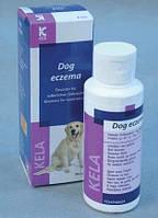 Антигистаминный препарат для лечения дерматитов разной этиологии для собак Dog Eczema 100мл