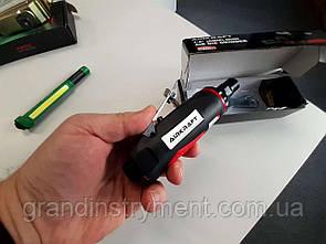Зачистная машинка пневматическая (25000об/мин, цанг.зажим 6мм) AIRKRAFT AT-7032B
