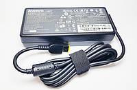 Зарядное устройство для ноутбука 12,3-4,73 mm USB 6,75A 20V Lenovo класс А++ (кабель питания в подарок) нов