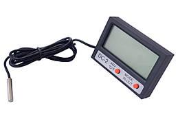 Термометр цифровий Elite - -50°C/+70°C (DC-2), (Оригінал)
