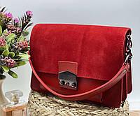 Женский клатч 088 красный женские клатчи, женские сумки купить оптом в Украине, фото 1