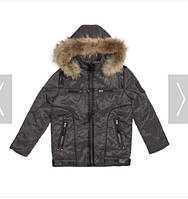 Куртка JOY Серый 152 1215149870, КОД: 2411072