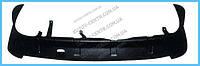 Накладка заднего бампера Mitsubishi Outlander XL 07-12 нижняя (FPS) (ГРУНТОВАНЫЙ) пр-во Китай 6410A297K