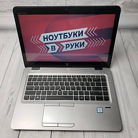"""НОУТБУК HP EliteBook 840 G4 14"""" (i7-7600u 4х3.90 Ghz/ 8 Gb DDR4 / M.2 512 Gb / HD 620)"""