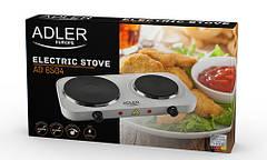 Плита електрична Adler AD 6504