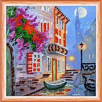 """Набор для вышивания бисером """"Венецианский пейзаж"""""""