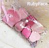 Спонжік для макіяжу і силіконова чистка обличчя