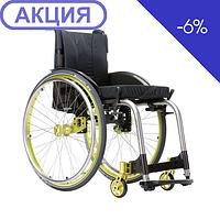 Инвалидная коляска активная  CHAMPION  Kuschall (Швейцария), фото 1