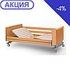 Кровать медицинская adi.lec 280 (120*220) Hermann (Bock)