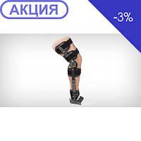 Послеоперационный ортез на колено   Extender Plus (Bledsoe)