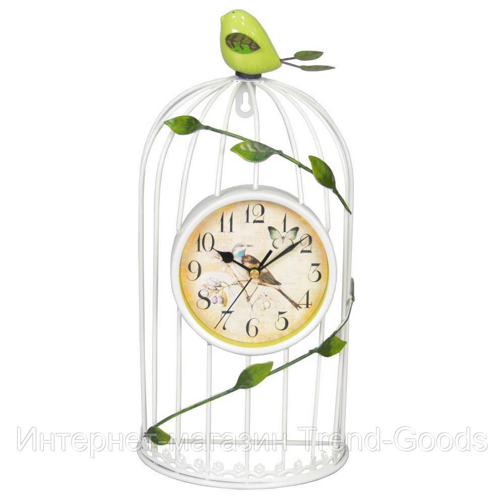 Часы настенные Птичка SKL11-209263