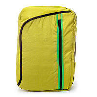 Рюкзак жіночий спортивний BST 320016 29х12х45 див. жовтий