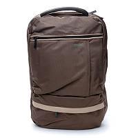 Рюкзак чоловічий міської BST 320029 45х30х9 див. коричневий
