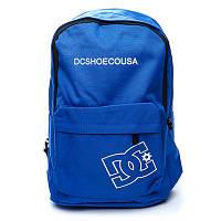 Рюкзак міський BST 430015 28х11х40 див. блакитний