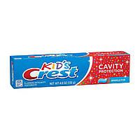 Детская зубная паста Crest Kid's Cavity Protection Sparkle Fun 130 г